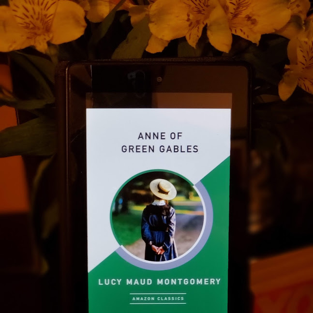 Anne of Green Gables by L. M. Montgomery | Review